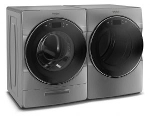 Whirlpool washer services Vancouver