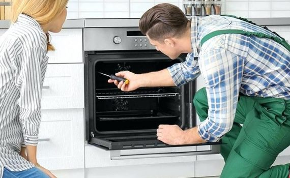 Burnaby Appliance Repair Services