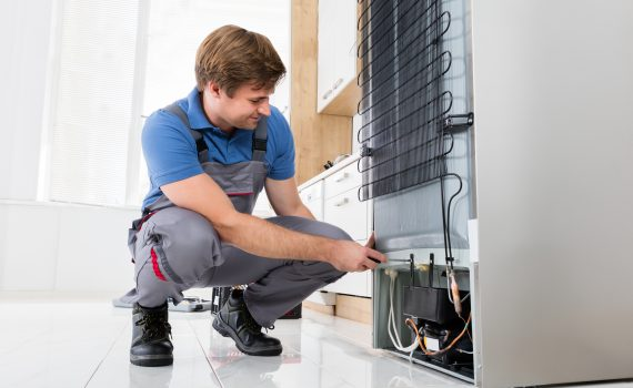 North Vancouver appliance repair